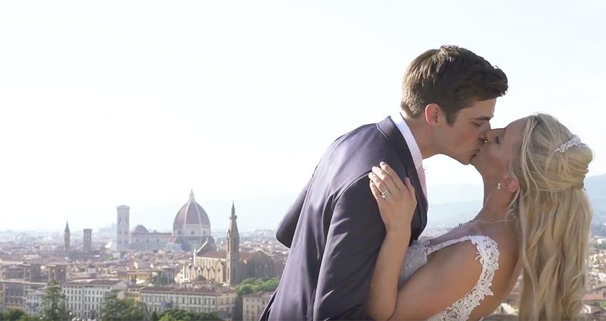 Perchè sposarsi in Toscana?