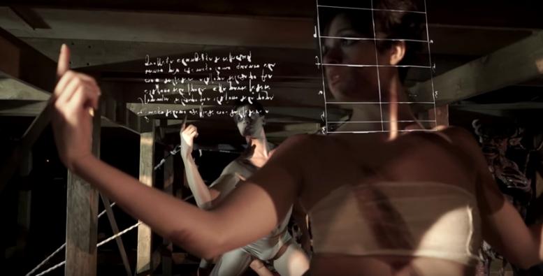 Il Teatro dell'Universo: video live di ispirazione per video promozionali